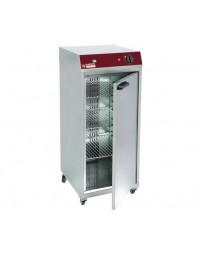 Armoire chauffante ventilée - Capacité 60 assiettes ou Bacs GN 2/3