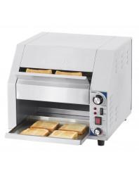 Toaster convoyeur large 465x570x413mm - 2.8kw - Casselin