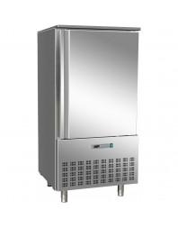 Cellule de refroidissement pour 10 x GN 1/1 ou 600 x 400 - 368 litres