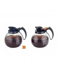 Pichet en verre - 1.8 litres adaptable cafetières à filtres aux modèles K24T et ECO