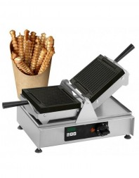 Gaufrier Waffle Fries -
