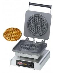 Gaufrier Waffle - modèle Eco 1 -
