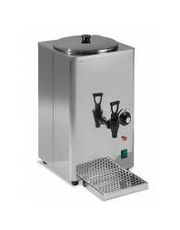 Chauffe-lait/briques - 10 litres