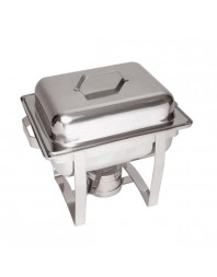 Chafing dish GN 1/2 - profondeur 65 mm