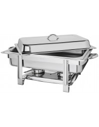 Chafing dish GN 1/1 - profondeur 65 mm