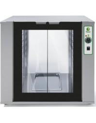 Étuve chauffante statique - 8 niveaux - 600 x 400 - GN 1/1