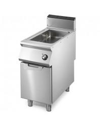 Sauteuse professionnelle électrique multifonction - capacité 13 litres sur coffre - Série 900