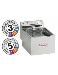 Friteuse électrique de table - 3-4 litres - Valentine - MAXI 23