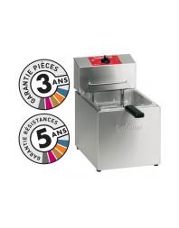 Friteuse électrique de table - 5 litres - Valentine - MAXI 5