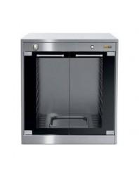 Étuve chauffante statique professionnelle 8 niveaux - 600 x 400 ou GN 1/1 - MASTER'CHEF