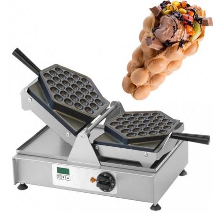 Gaufrier Bubble Waffle