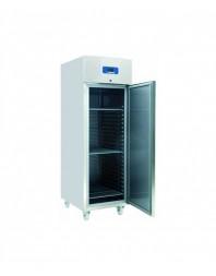 Armoire réfrigérée positive - 1 porte - Version emboutie - 700 litres - GN 2/1