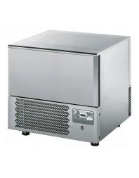 Cellule de refroidissement - 3 x GN 1/1 ou 600 x 400 - T° -18°C - 11 kg
