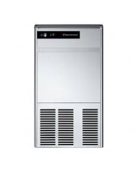 Machine à glaçons - système à palettes - Refroidissement à eau - 10 kg réserve pour 30 kg/24H