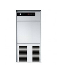 Machine à glaçons - système à palettes - Refroidissement à eau - 10 kg réserve pour 25 kg/24H