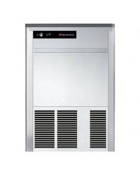 Machine à glaçons - système à palettes - Refroidissement à eau - 16 kg réserve pour 45 kg/24H