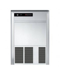 Machine à glaçons - système à palettes - Refroidissement à eau - 36 kg réserve pour 75 kg/24H