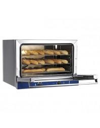 Four pâtissier électrique - 3 niveaux - 600 x 400 mm