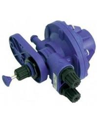 Kit doseur de produit de lavage péristaltique pour lave-vaisselle à capot PRO831 et PRO831L