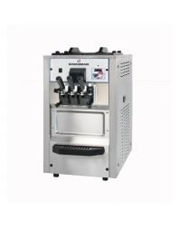 Machine à glaces italiennes à poser - 3 bras ( 2 parfums + 1 panachage)