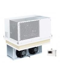 Groupe froid plafonnier pour chambre froide négative - Gamme Pro Line - 4.8 à 7 m3