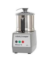 Blixer 3 - Capacité 3.7 L - Monophasé - Robot Coupe