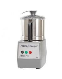Blixer 4-3000 - Capacité 4.5 L - Monophasé - 1 vitesse - Robot Coupe