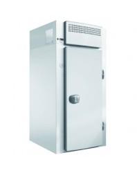 Mini-chambre froide positive démontable - 1500 litres - MERCATUS