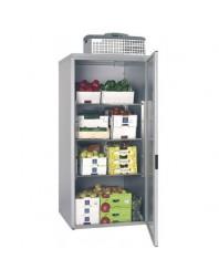 Chambre de stockage réfrigérée démontable - MERCATUS