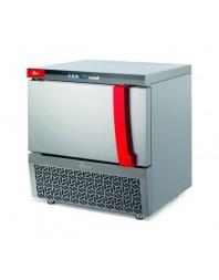Cellule de refroidissement - Capacité 5 GN 1/1 ou 600 x 400 ou 660 x 460 - Venix Gamme Fraser