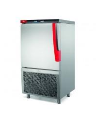 Cellule de refroidissement - Capacité 10 GN 1/1 ou 600 x 400 ou 660 x 460 - Venix Gamme Fraser