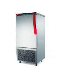 Cellule de refroidissement - Capacité 15 GN 1/1 ou 600 x 400 ou 660 x 460 - Venix Gamme Fraser