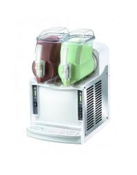 Distributeur de granité - Gamme NINA - 2 réservoirs 2 x 2 litres