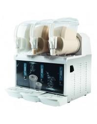Distributeur de granité - Gamme NINA - 3 réservoirs 3 x 2 litres