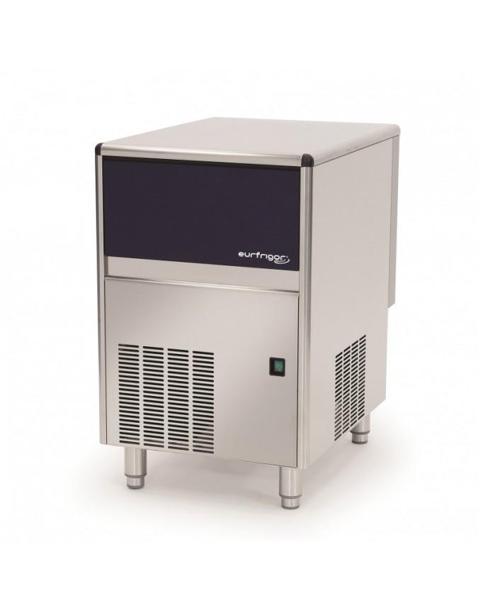 machine glace paillette grain r serve int gr e condenseur eau 10 kg chr master