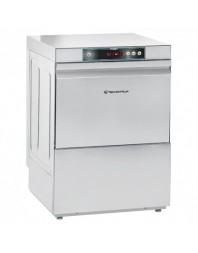 Lave-vaisselle double paroi 50 x 50 avec adoucisseur - Technitalia