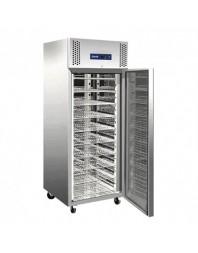 Armoire réfrigérée pâtissière négative - 750 L - Version 600 x 800 - CARAT
