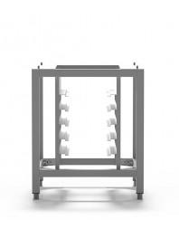 Support de four adaptable au four PF6004D - 5 Plaques - PIRON - Gamme CABOTO