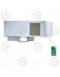Monobloc plafonnier pour chambre froide positive - 0 à 6.6 m 3 - Technitalia