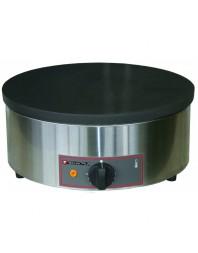 Crêpière électrique compacte -ø x H en mm 400 x 160 - Technitalia