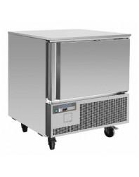 Cellule de refroidissement et congélation - 5 x GN 1/1 65 mm - 14 kg/ 18 kg - Polar