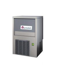 Machine à glaçons pleins avec réserve - Système à aspersion - AS286 - Condenseur à eau