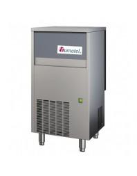 Machine à glaçons pleins avec réserve - Système à aspersion - AS5325 - Condenseur à air