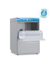 Lave-verres avec affichage digital - Elettrobar - Sans Adoucisseur - Commandes mécaniques - Série PLUVIA