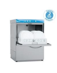 Lave-vaisselle - Elettrobar - avec pompe de vidange - Commandes mécaniques - Triphasé - Série FAST