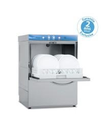 Lave-vaisselle - Elettrobar - affichage digital - sans adoucisseur - Commandes mécaniques - Triphasé - Série FAST