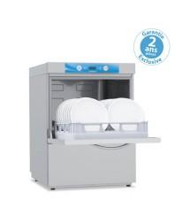 Lave-vaisselle avec affichage digital - Elettrobar - Sans Adoucisseur - Commandes électroniques - Triphasé - Série NIAGARA
