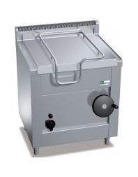 Sauteuse basculante gaz sur pieds - 60 litres - Balisto série 700 - G7BR8/I