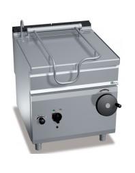 Sauteuse basculante électrique sur pieds - 80 litres - Balisto série 900 - E9BR8/I