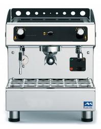 Machine à café expresso semi-automatique - 1 bras